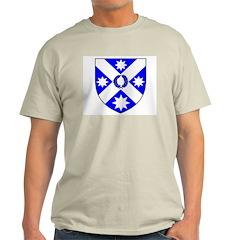 Tir Righ Ash Grey T-Shirt