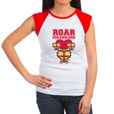 Roar for England T-Shirt