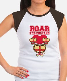 Roar for England T-Shirt