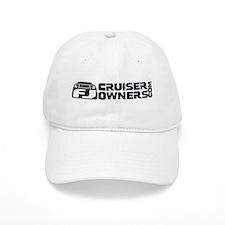 FJCruiserOwners.com Baseball Cap