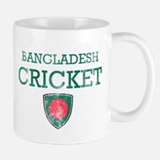 Bangladesh Cricket designs Mug