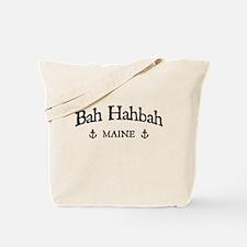 Bah Hahbah Tote Bag