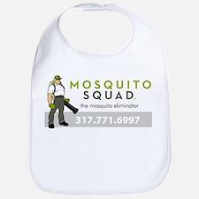 Mosquito Squad Bib