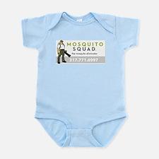 Mosquito Squad Infant Bodysuit