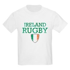 Ireland Rugby designs T-Shirt