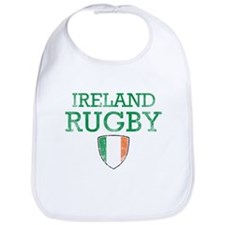 Ireland Rugby designs Bib