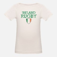 Ireland Rugby designs Tee