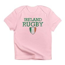 Ireland Rugby designs Infant T-Shirt