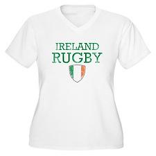 Ireland Rugby designs T-Shirt