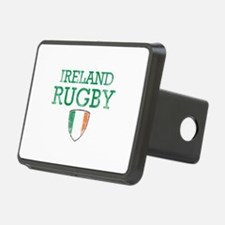 Ireland Rugby designs Hitch Cover