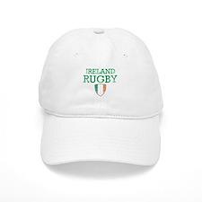 Ireland Rugby designs Baseball Cap