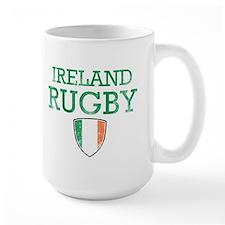 Ireland Rugby designs Mug