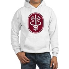 SSI - U.S. Army Medical Command (MEDCOM) Hoodie