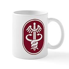 SSI - U.S. Army Medical Command (MEDCOM) Mug