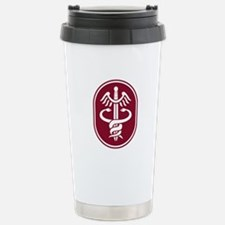 SSI - U.S. Army Medical Command (MEDCOM) Travel Mug