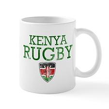 Kenya Rugby designs Mug