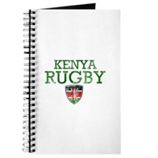Kenya Rugby designs Journal