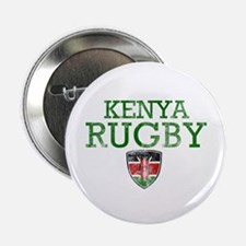 "Kenya Rugby designs 2.25"" Button (10 pack)"