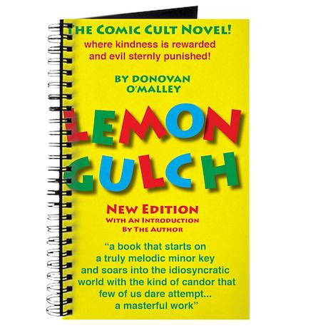 LEMON GULCH Journal