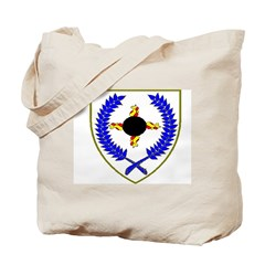 Of The Sun Tote Bag