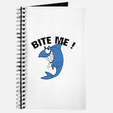 Bite Me ! Journal