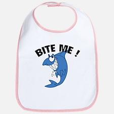Bite Me ! Bib