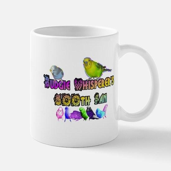 B.W Mug