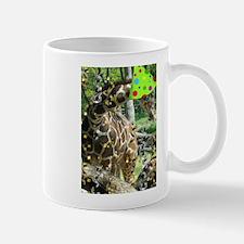 Party Animal Giraffe Mug