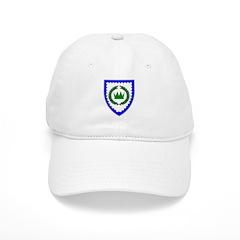 The Mists Baseball Cap