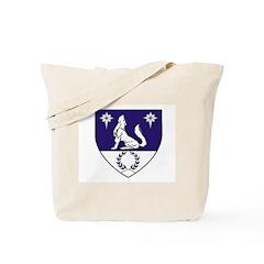Oertha Tote Bag