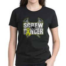 Screw Ewing Sarcoma Tee