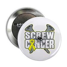 "Screw Ewing Sarcoma 2.25"" Button (10 pack)"