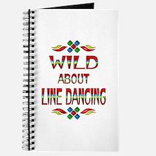 Line Dancing Journal