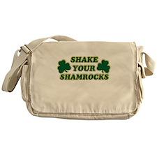 Shake -- Messenger Bag