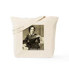 Charlotte Bronte Tote Bag