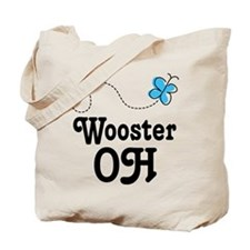 Wooster Ohio Gift Tote Bag