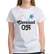 Cleveland Ohio Gift Tee