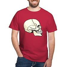 Dudley Black T-Shirt