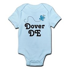 Dover Delaware Gift Infant Bodysuit