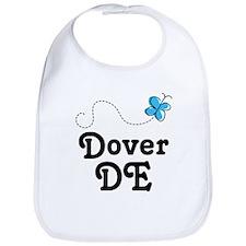 Dover Delaware Gift Bib