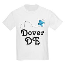 Dover Delaware Gift T-Shirt