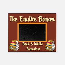 Erudite Berner Bk Store Picture Frame