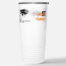 Scar Tissue Stainless Steel Travel Mug