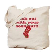Rock out -- Tote Bag