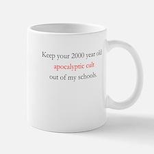Apocalyptic Cult Mug