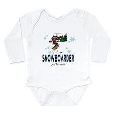 snow5 Body Suit
