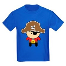 Cute Pirate T