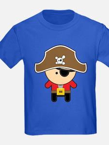 Cute Pirate T