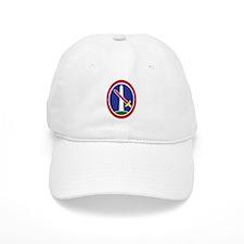 U.S. Army Military District of Washington Baseball Cap