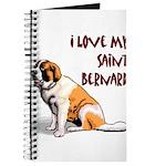 Saint Bernard Journal